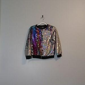 Jo Jo's closet jacket